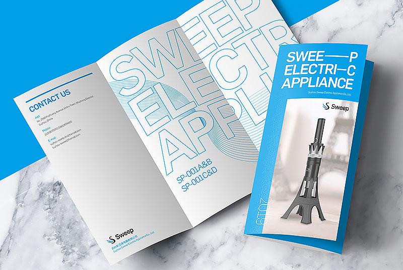 斯卫普电器 Sweep