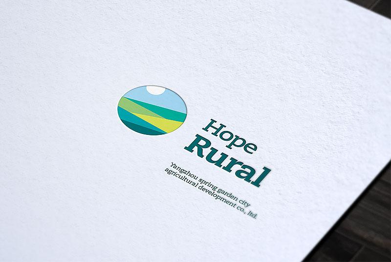 希望田园 Hope Rural